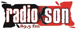 Copy of sigla Radio SON 89,5 fm