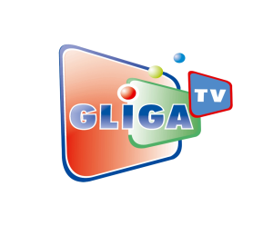 GLIGA TV Logo Transparent