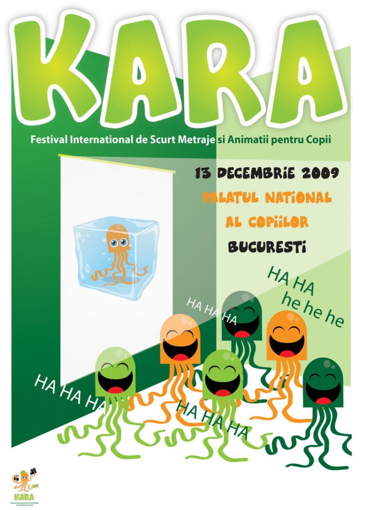 kara poster