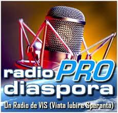 radio pro diaspora logo