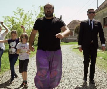 Noul videoclip Vizi Imre, in regia lui Alecs Nastoiu