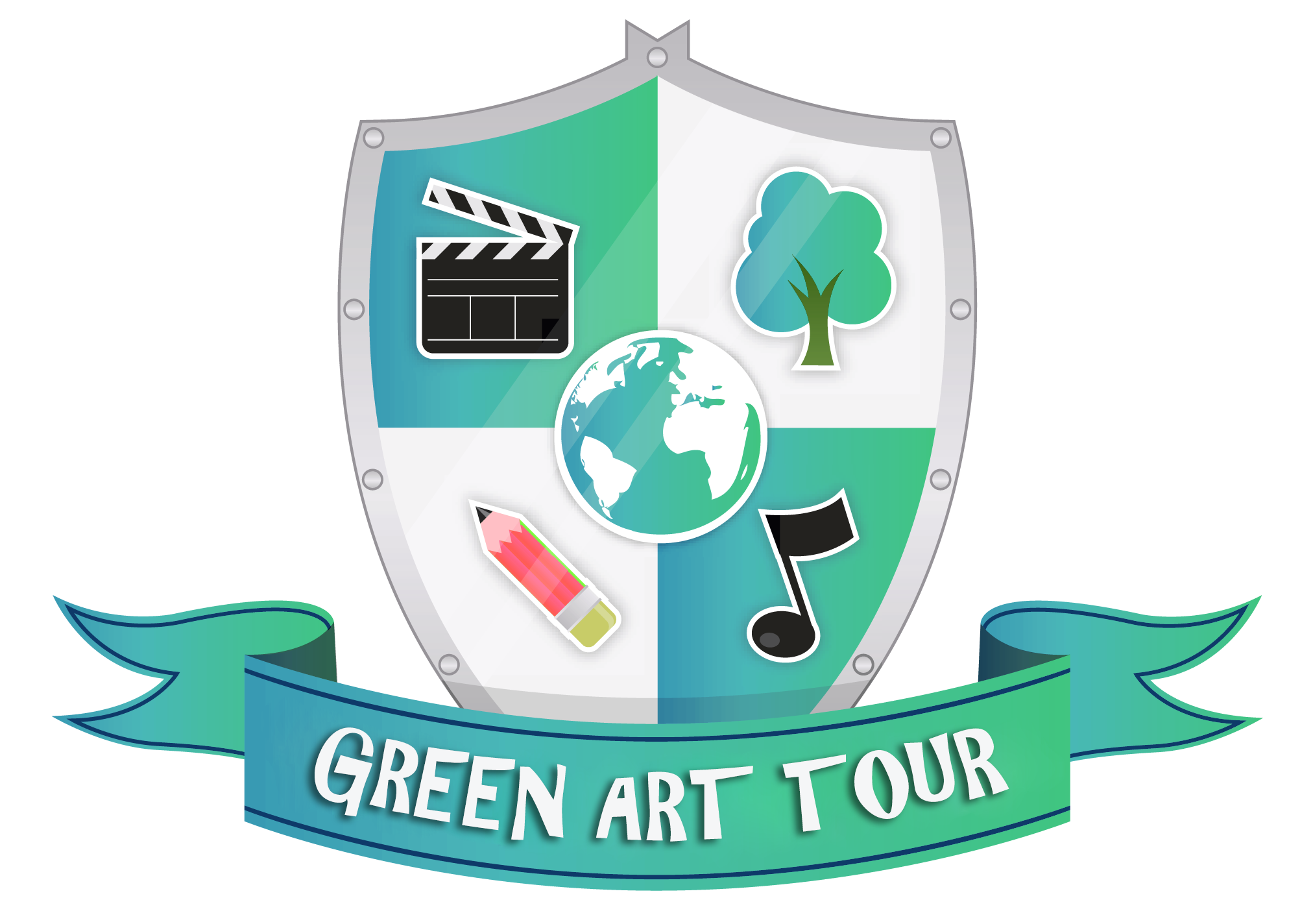 Green Art Tour