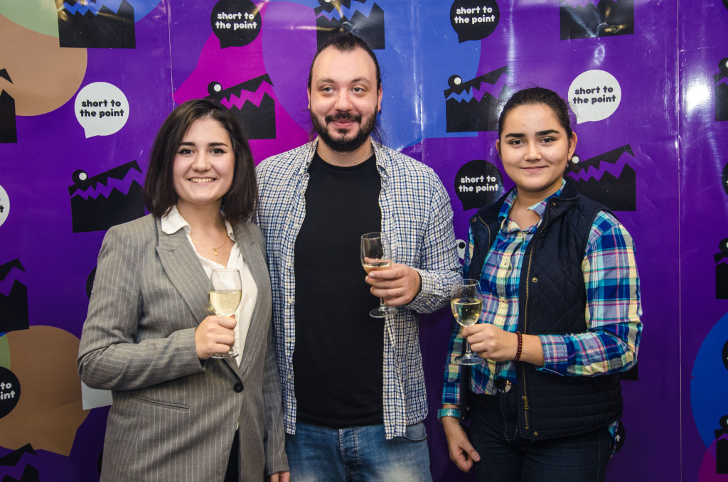 alecs nastoiu 1 @ sttp annual awards gala
