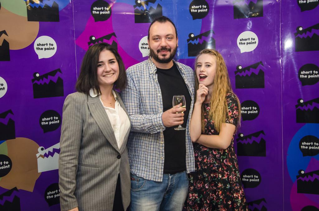 alecs nastoiu 3 @ sttp annual awards gala