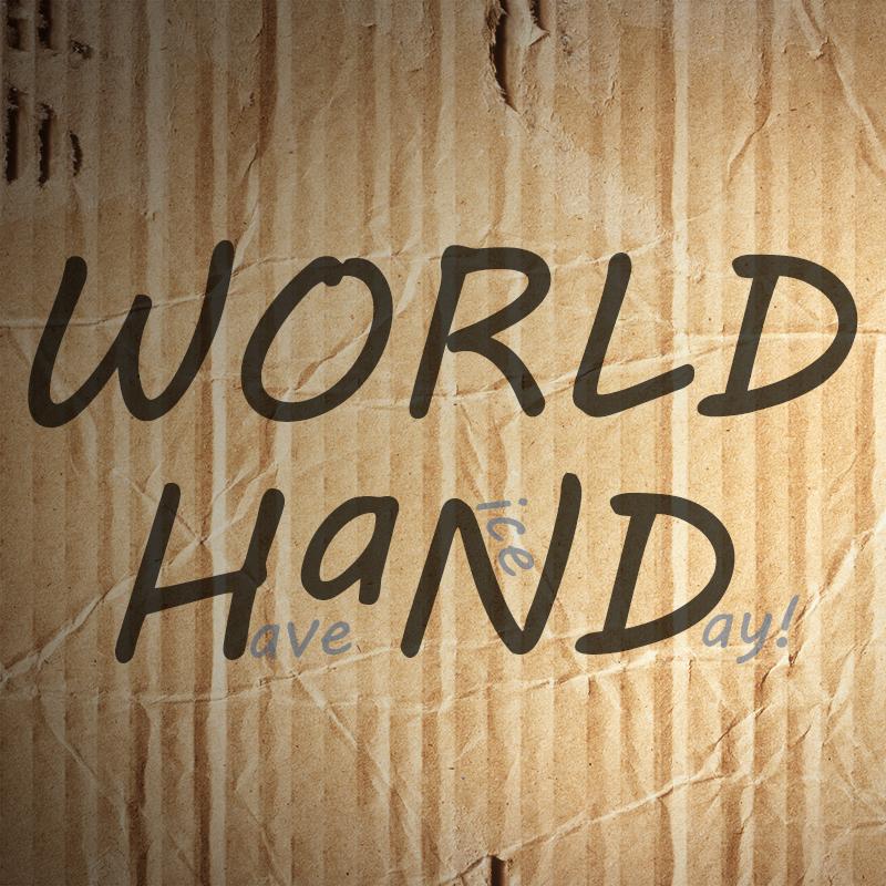 """""""World, Have a Nice Day!""""(World HaND) – Sărbătorim 100 de ani de cultură dAdA"""