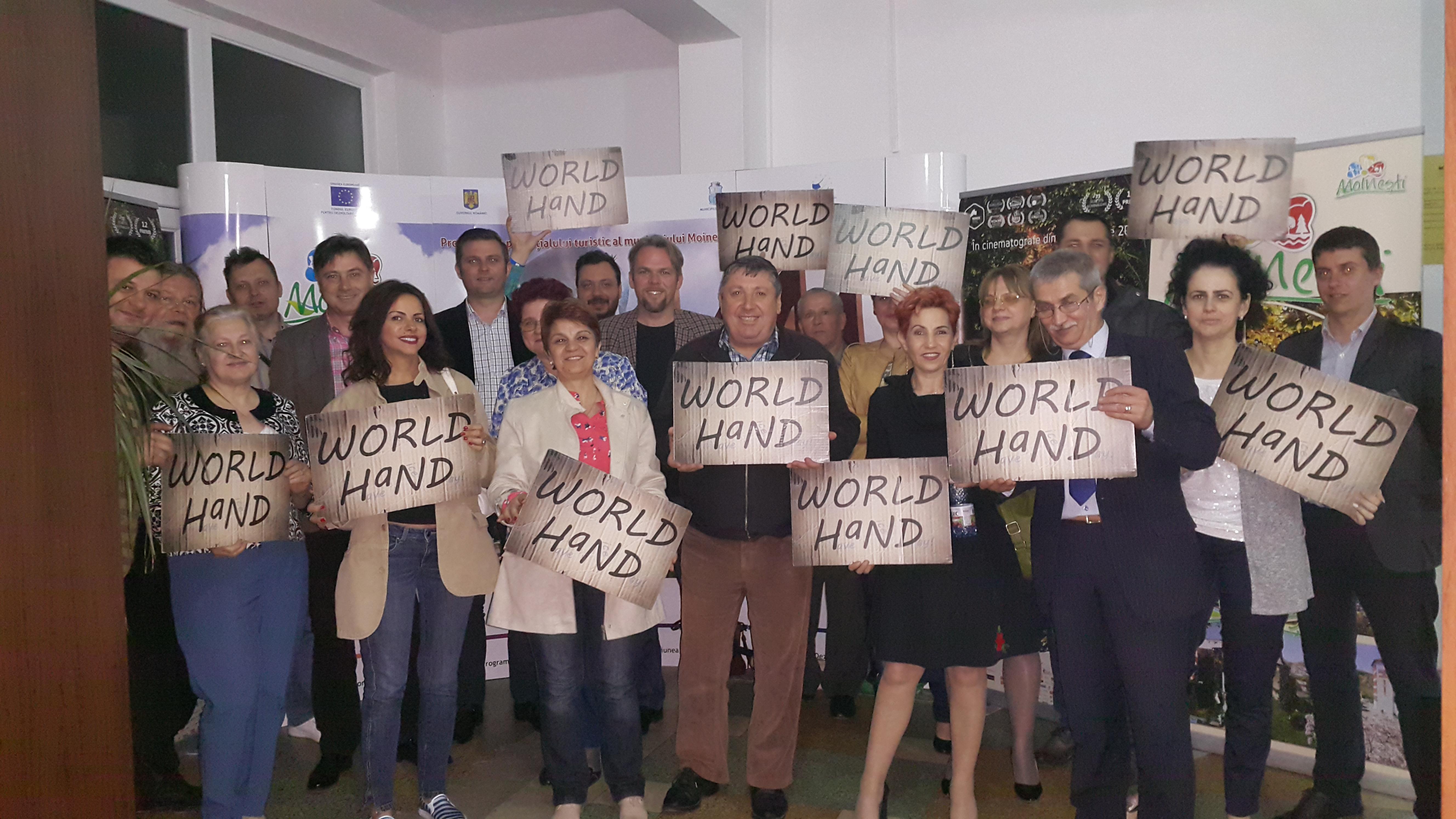 """BSH @ Simpozionul Internaţional """"Tristan Tzara şi Cultura Dada"""""""