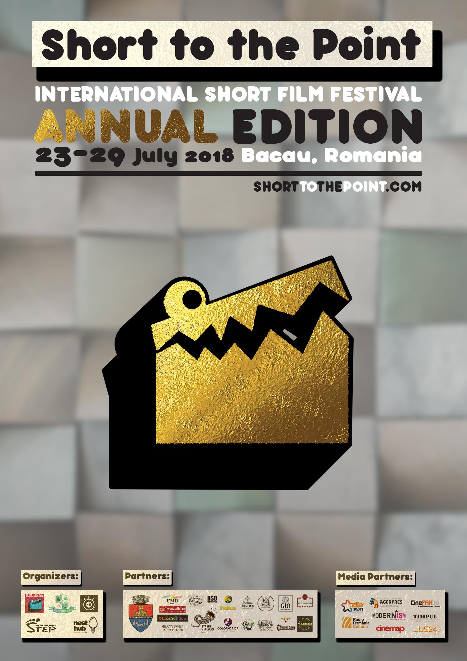 [RO] Comunicat de presa STTP Annual Edition 23-29 Iulie – Bacau, Romania