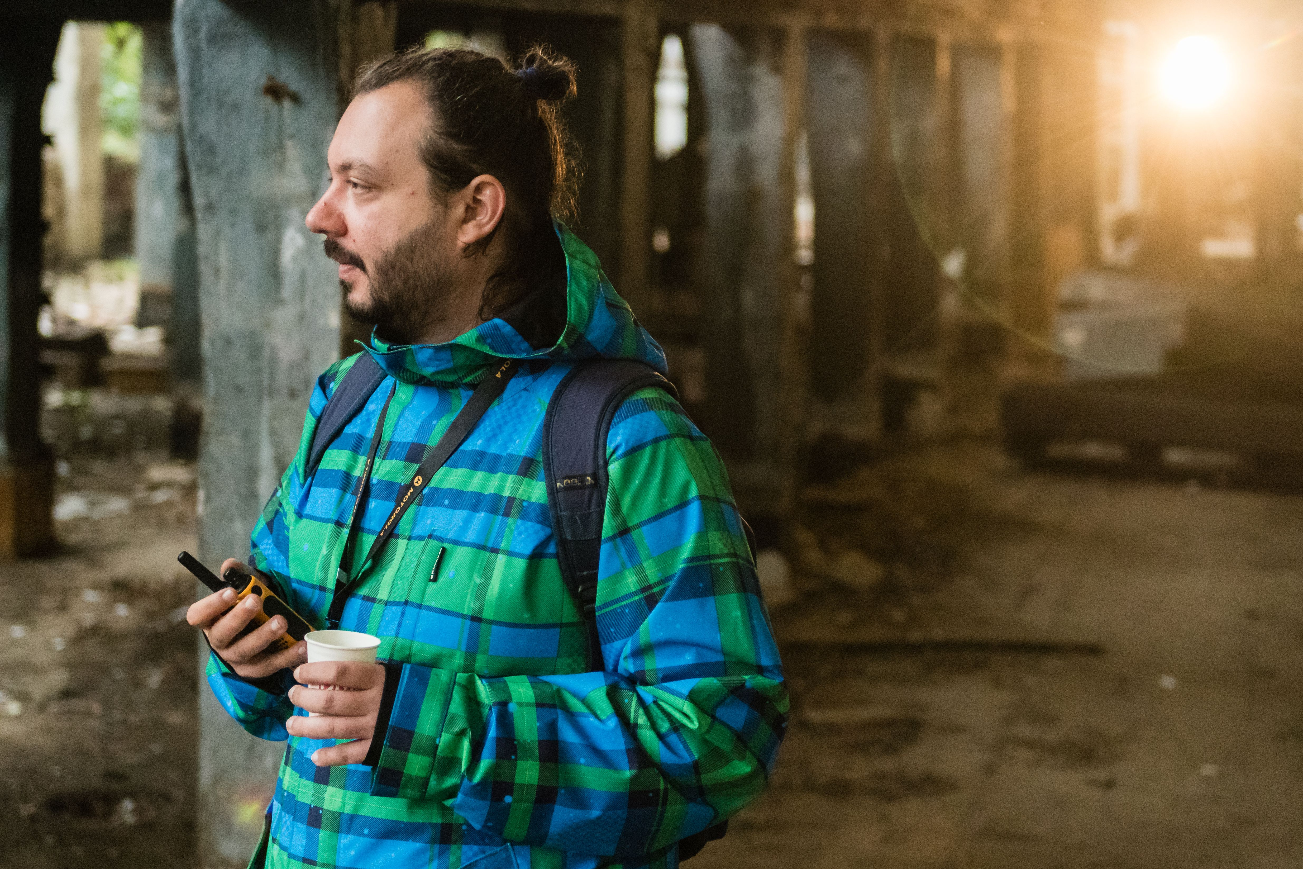 Interview with Festival Director Alecs Nastoiu – SHORT TO THE POINT [STTP]